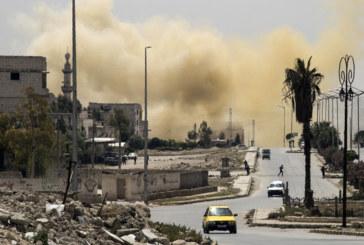 Syrie: Nouveau bilan dans les séries d'attentats à la bombe