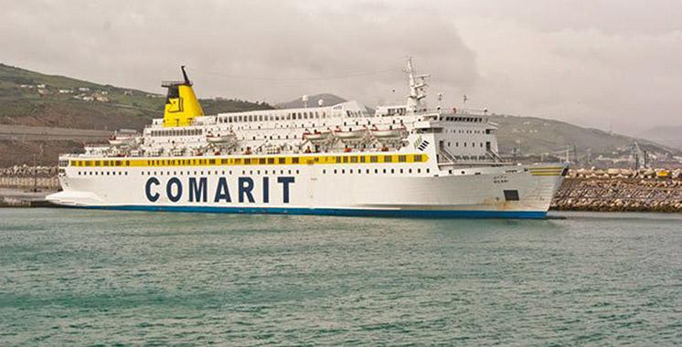 Transport maritime: L'ouverture de la ligne Tarfaya-Fuerteventura en bonne voie