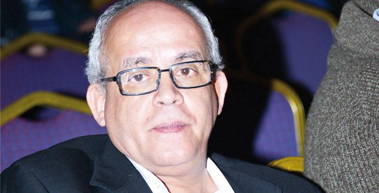 Taoufik Madih aux commandes de l'ARAVMS