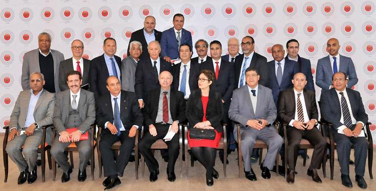 Les consuls honoraires tiennent  leur assemblée à Casablanca