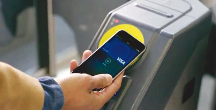 Visa Ready: Les paiements sécurisés intégrés  à l'Internet des Objets