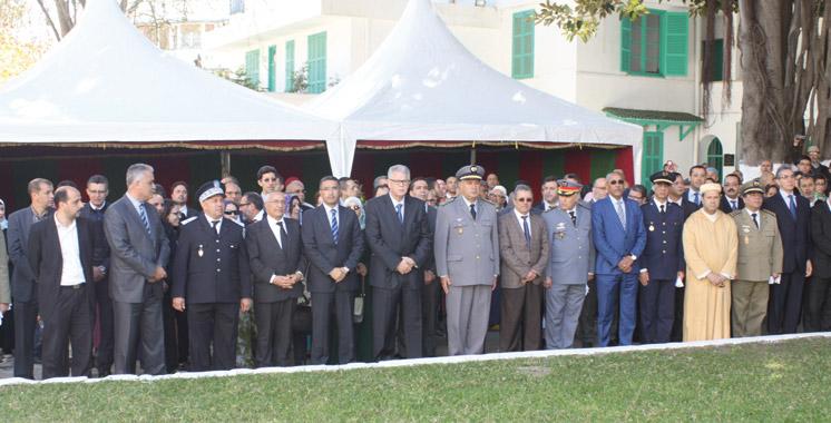 Visite historique de feu SM Mohammed V à Tanger : Un événement commémoré en grande pompe