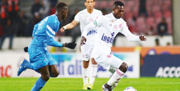 8èmes de finale aller des Coupes africaines: Et que le spectacle commence !