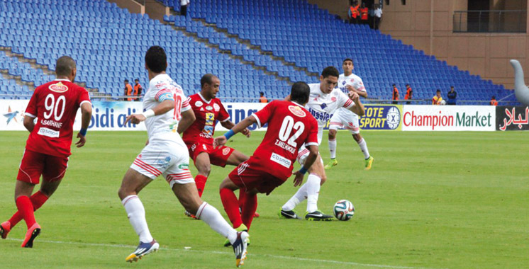 Coupes africaines: Les clubs marocains en quête de confirmation