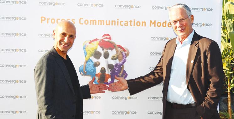 Intelligence relationnelle: La Process Communication au service  des organisations