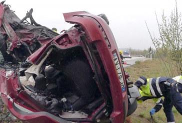 Espagne: trois Marocains décédés à cause d'un français qui conduisait sans permis