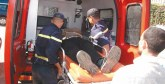 Un mort et six blessés dans accident de la route près de Tiflet