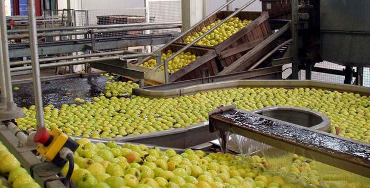 L'agroalimentaire marocain  fait sa promotion à Birmingham