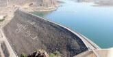 Tanger-Tétouan-Al Hoceima : Les retenues des barrages dépassent les 868 millions m3