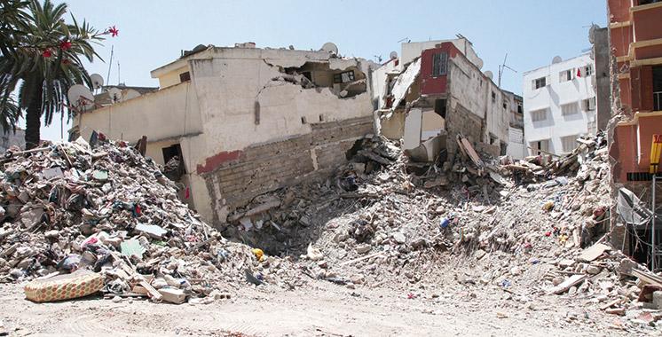 Gestion intégrée des risques de catastrophes naturelles et de la résilience