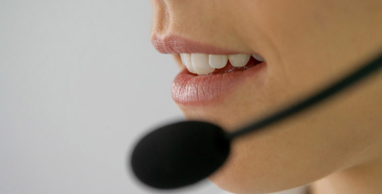 Centre d'appels pour dénoncer les chauffards: 56.799 appels reçus en 18 jours