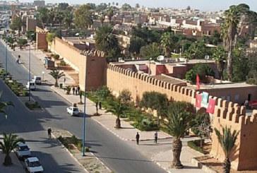 Caractère officiel de l'amazigh :  Le conseil provincial de Tiznit premier à passer à l'acte