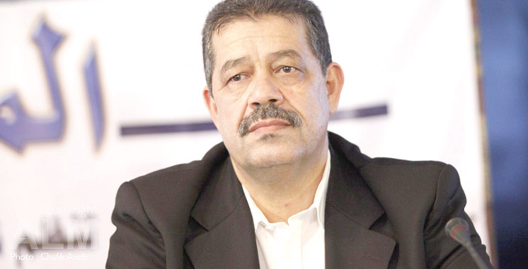 En quête de la récupération de son fief électoral: Chabat dresse son bilan et règle ses comptes