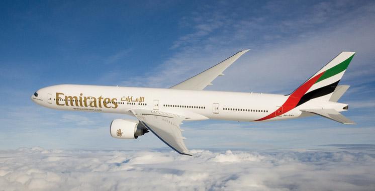 Emirates lance pour les Marocains une offre spécial été