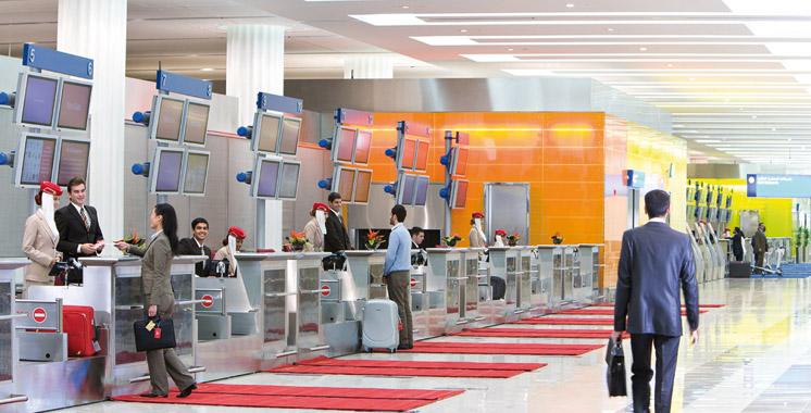 «Le concept à l'unité» introduit chez Emirates