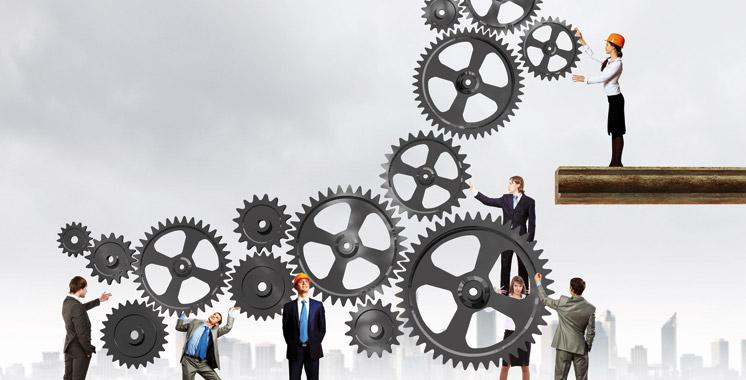 Statut de l'auto-entrepreneur: Attijariwafa bank et Maroc PME y sensibilisent