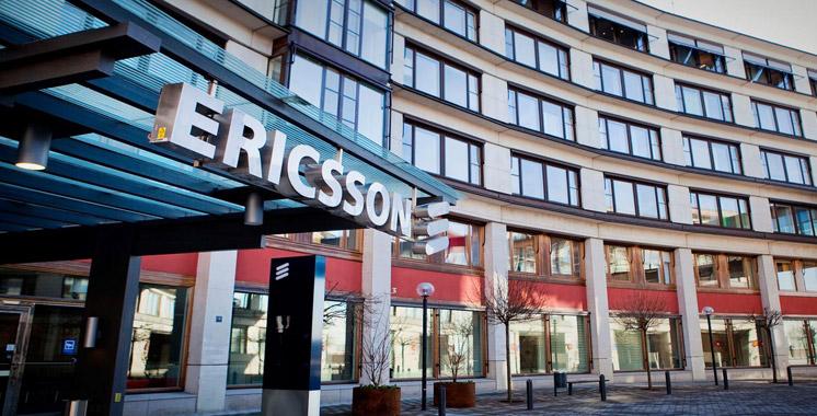 Ericsson : Les TIC accélèrent la réalisation des objectifs de développement durable