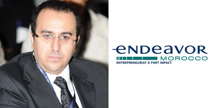 Endeavor Maroc: Nawfal Fassi-Fihri nouveau directeur général