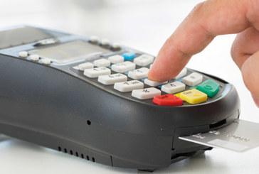 Paiements par cartes bancaires : le nombre des opérations a augmenté