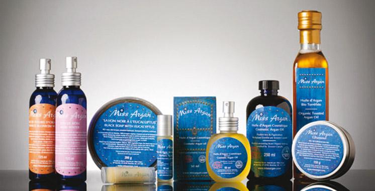 Lahcen Tani: «Les produits naturels montrent une réelle affinité avec notre peau»