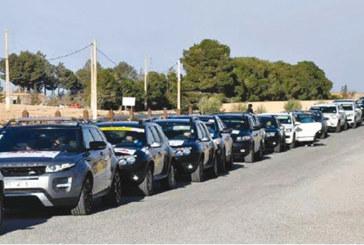 Ladies Caravan Morocco Nord: Un rallye de régularité 100% féminin