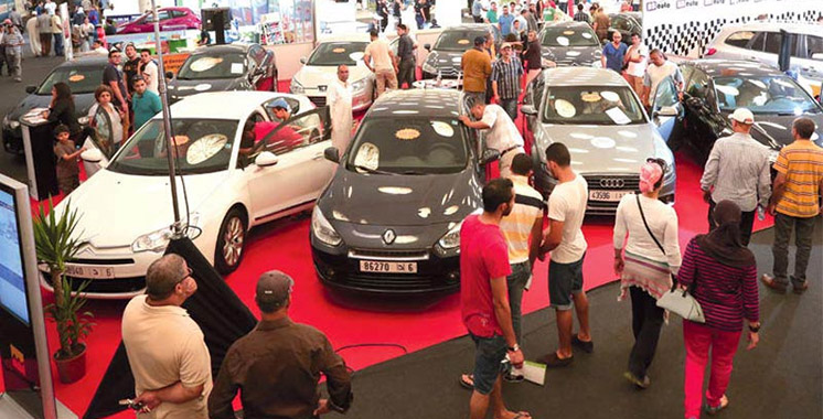 Casablanca: le Salon de l'Automobile élit domicile à la Corniche