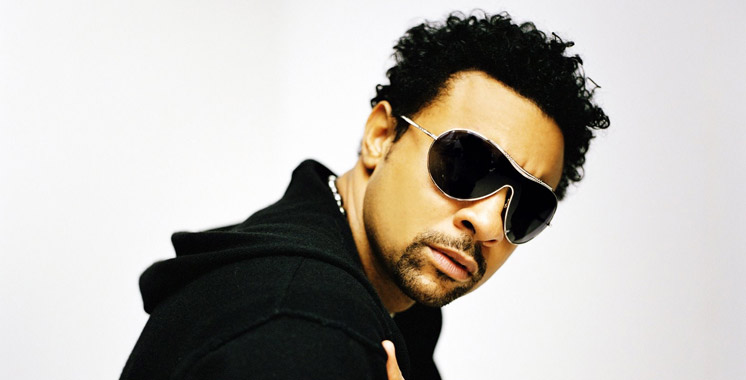 Shaggy, Mr «Lover Lover» sera à Mawazine 2016