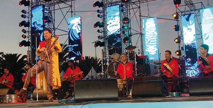 Festival Timitar signes et cultures : Une 14ème édition encore plus riche