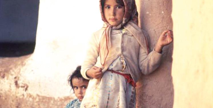 Festival de la photographie méditerranéenne en France: La mère de Leila Alaoui dévoile sa première «Blended»