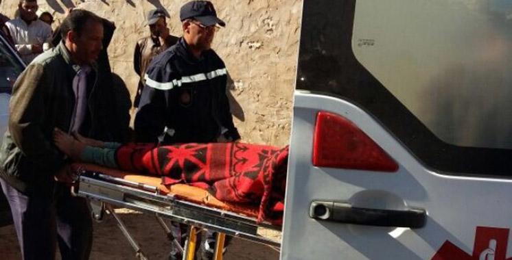 Un malade mental tue dix membres de sa famille dans la province d'El Jadida