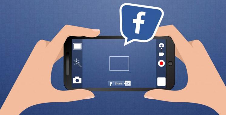 La vidéo en direct: Facebook veut  doubler Periscope