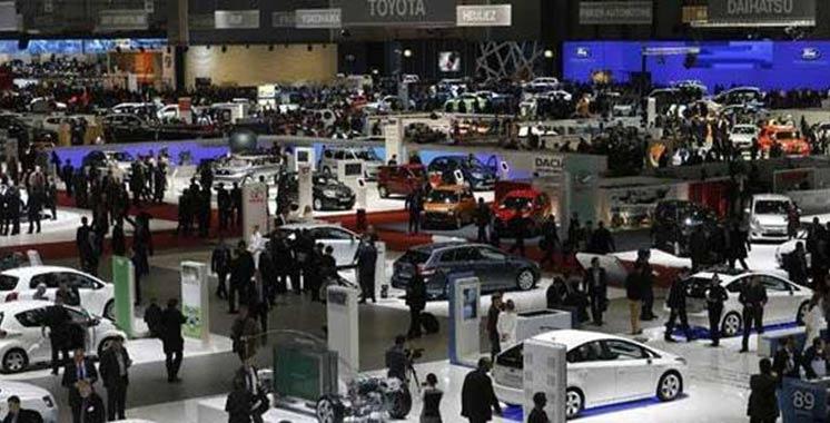 Casablanca : le Salon de l'Automobile élit domicile à la Corniche