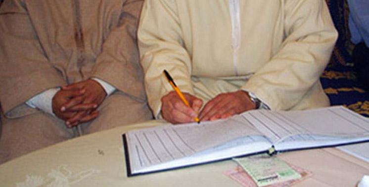 Sassioui à Ramid: Les adouls veulent obtenir le droit de dépôt