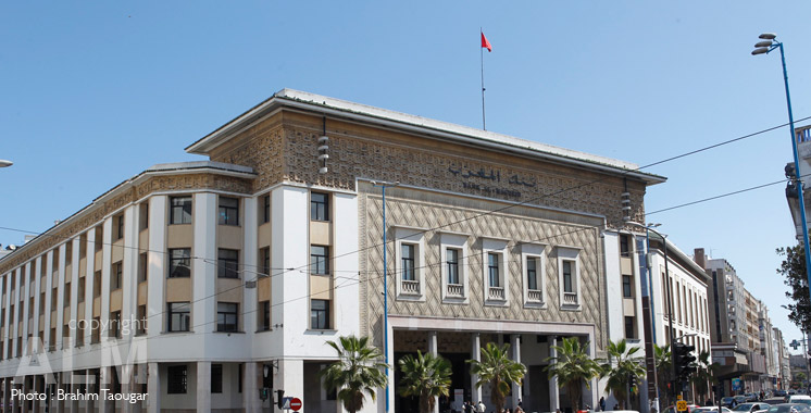 Bank Al-Maghrib table sur une croissance économique de 4,3%