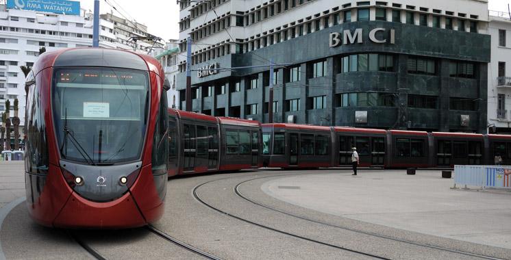 Casablanca : Deux femmes renversées par le tramway
