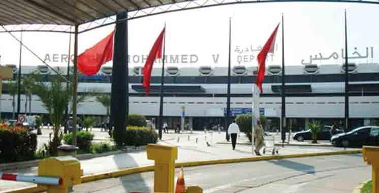 Aéroport de Casablanca: Arrestation d'un Bissaoguinéen pour trafic international de drogues et de psychotropes