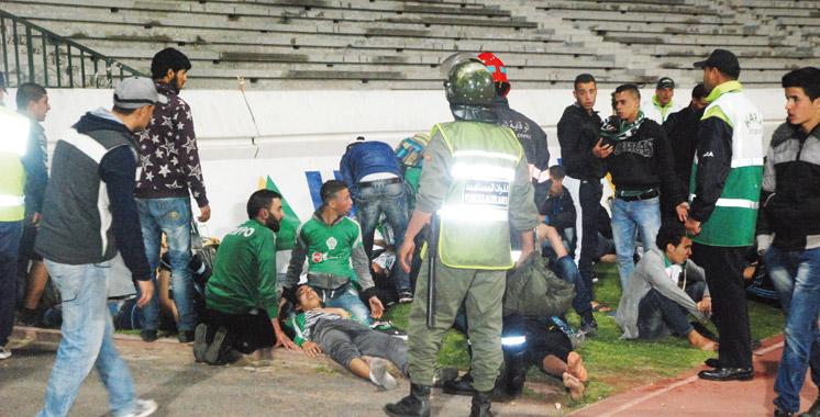 Casa-Settat : Une campagne contre la violence dans les stades