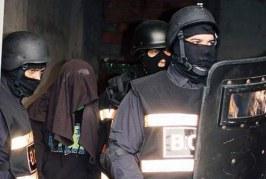 Terrorisme : vaste campagne d'arrestation dans plusieurs régions du Maroc