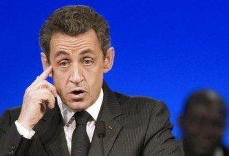 Nicolas Sarkozy mis en examen pour financement illégal de sa campagne électorale