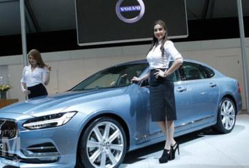 Le design, la sécurité, la connectivité… tout y est : Du nouveau pour la gamme 90 de Volvo
