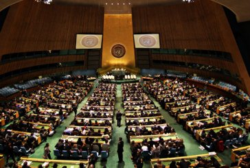 L'ONU lance le prix d'excellence pour le service public