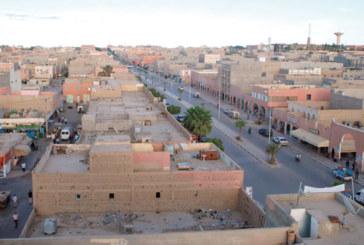 Smara : 755 millions de dirhams pour la mise à niveau urbaine