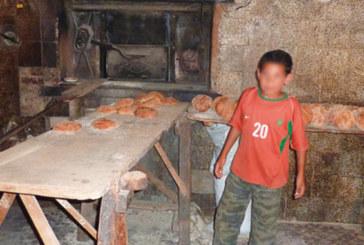 Lutte contre le travail des mineurs: L'association Insaf appelle à l'application de la loi 27-14