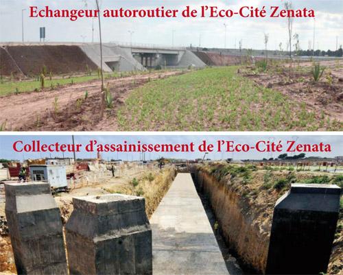 Eco-Cite-Zenata-travaux-d-amenagement