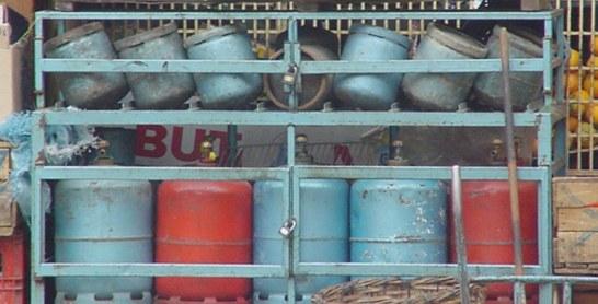 Le gouvernement continuera à subventionner le gaz butane