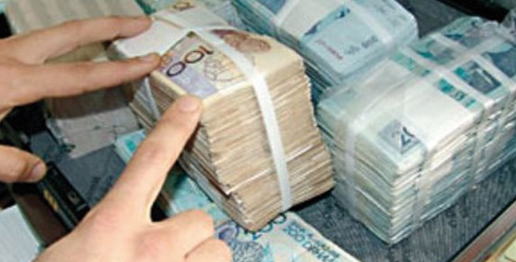 El Jadida : Détournement de 7 millions de dirhams d'une agence bancaire