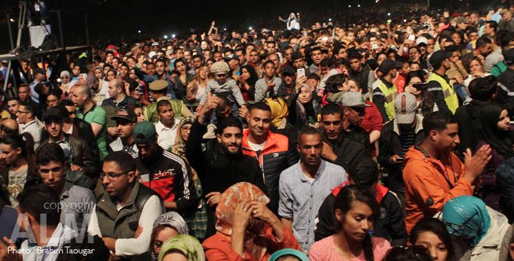 Mawazine : Large éventail d'interprètes marocains sur  la scène de Salé