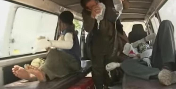 afghanistan au moins 73 personnes tu es dans un accident de la route aujourd 39 hui le maroc. Black Bedroom Furniture Sets. Home Design Ideas