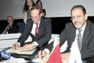 L'ONDA et Eurocontrol signent un accord : Une première mondiale