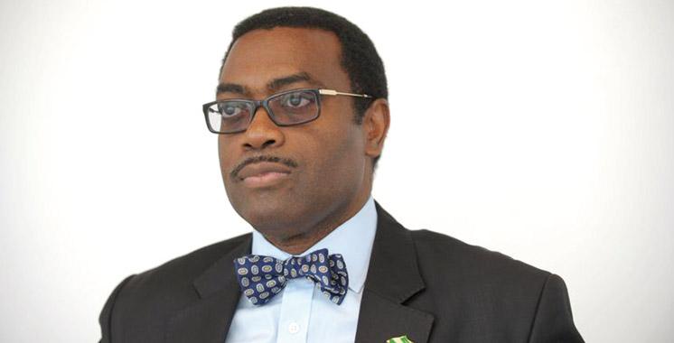 Les escales de Akinwumi Ayodeji Adesina: CGEM, OCP et Noor…